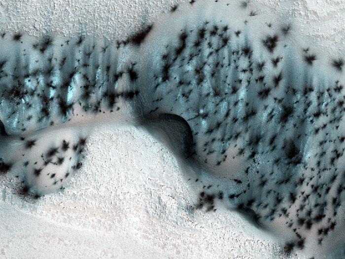 NASA/AFP