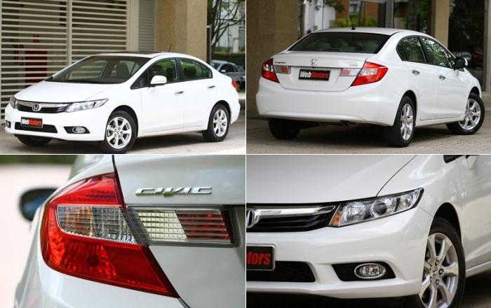 Honda Civic 1 G