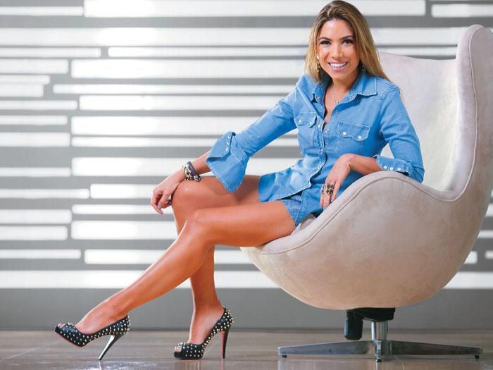 Patricia Abravanel Contigo