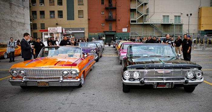 Carros Rebaixados – Só mais um site WordPress