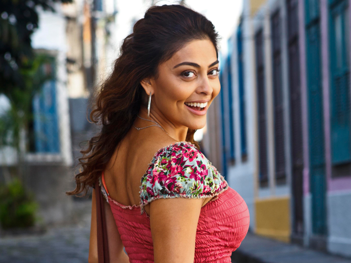 juliana paes - poster