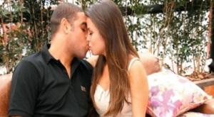 Adriano teria voltado com ex após farra na noite carioca
