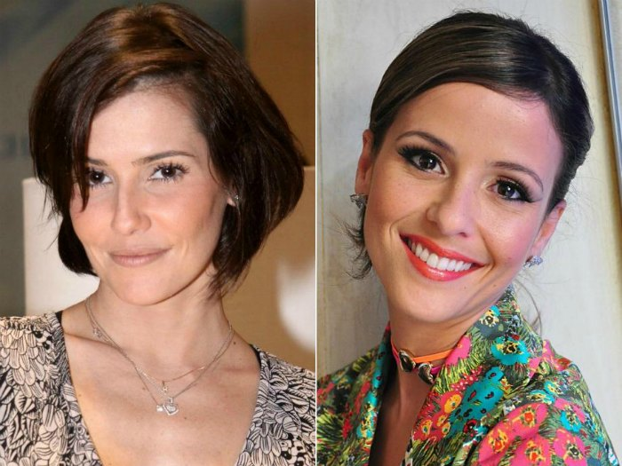 Xuxa virou a irmã gêmea da Nina de Avenida Brasil - Foto 4 ...