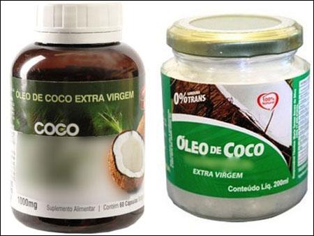 """Óleo de coco é """" pura ilusão"""" para perder peso e pode aumentar o ..."""