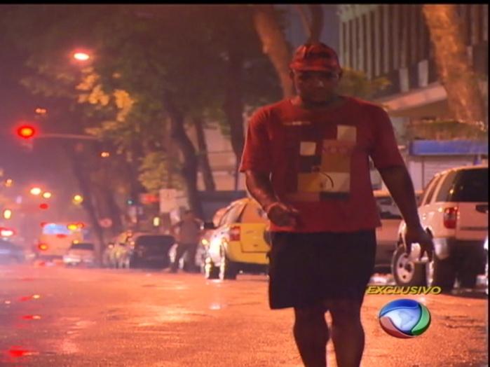 Renato Rocha Legião Urbana