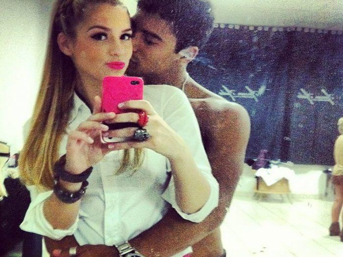 Sophia e Micael