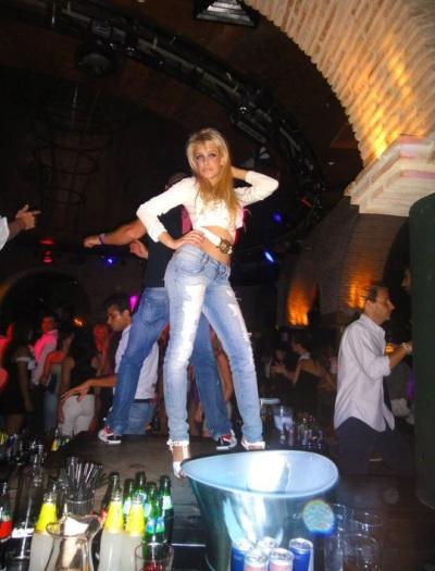 Mariana Nannis Fotos Modelo Video Argentina | newhairstylesformen2014