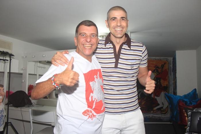 Rodrigo dos Anjos/AgNews