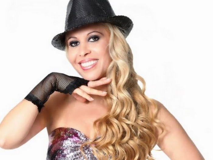 Ap&oacute;s pol&ecirc;mica, Joelma desmente declara&ccedil;&atilde;o sobre homossexuais ...