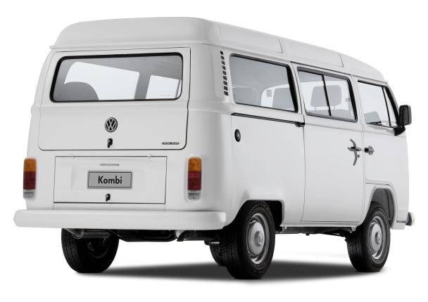 14º: Volkswagen Kombi— 931 ocorrências