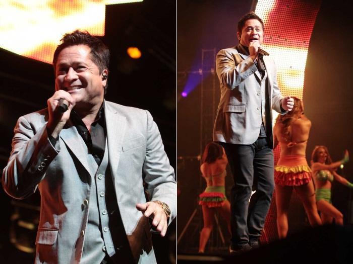 Orlando Oliveira/AgNews