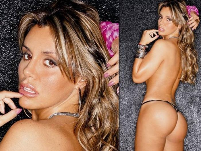 ... Sexy Premium, em novembro de 2008. Veja mais fotos de famosos aqui