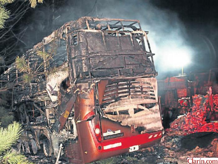 explosão argentina