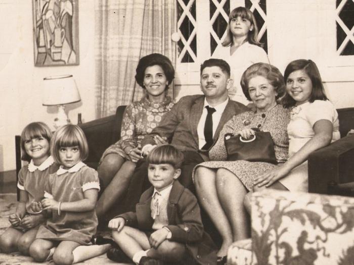 Família_Rubens_Paiva