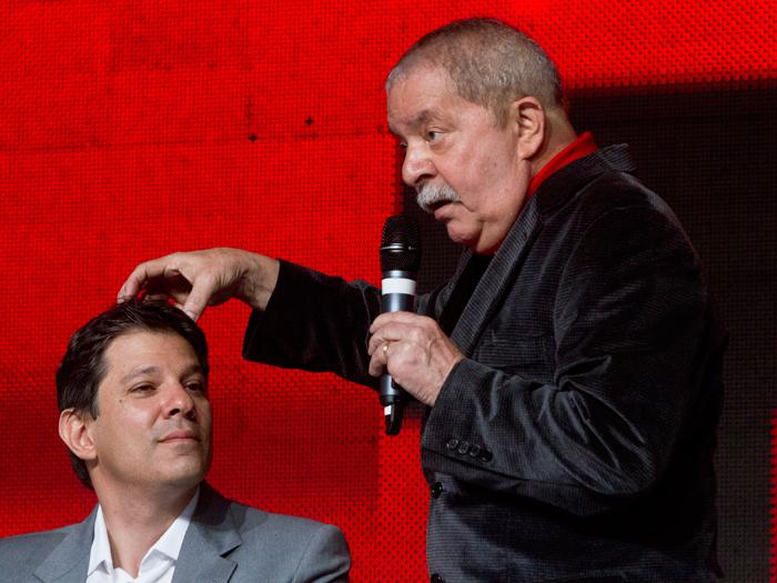Lula, haddad, 700