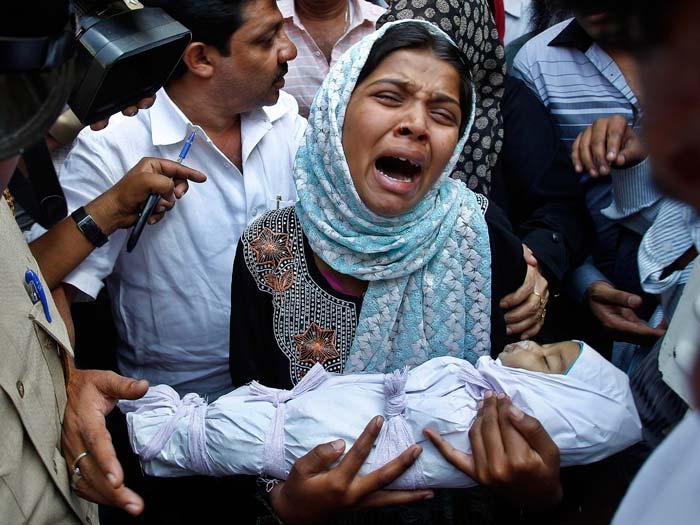 Aijaz Rahi/AP