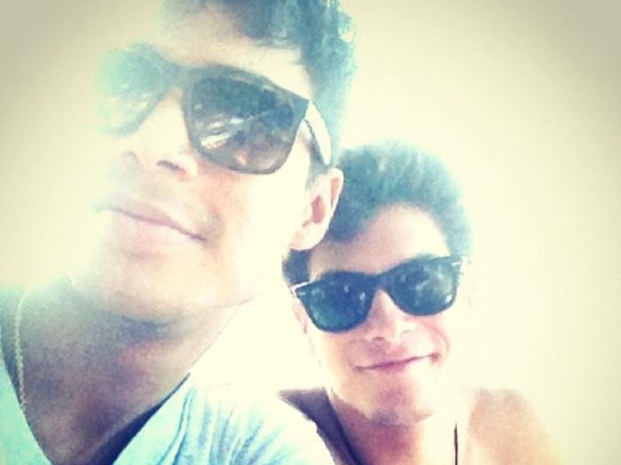 Micael e Arthur
