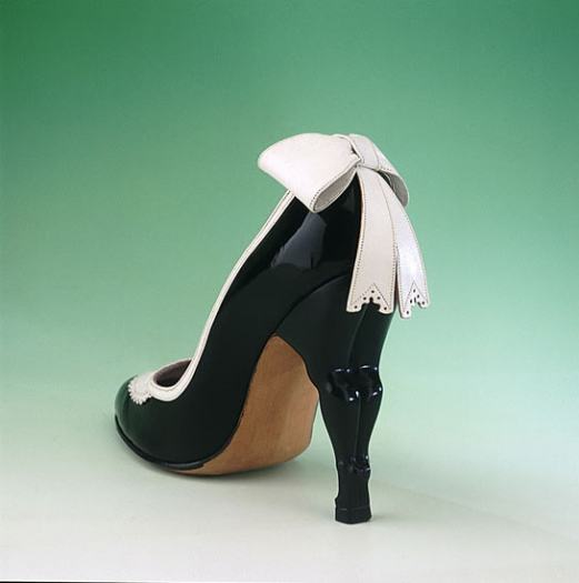 John Roan/ The Shoe Collection, Northampton Museums & Art Gallery