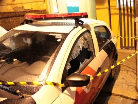 Bahia é segundo estado com maior número de policiais mortos em 2012