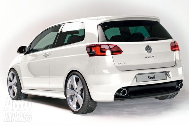 De acordo com a Auto Express, o motor 2.0 turbo com injeção direta do novo VW Golf GTI terá 240 cv de potência. Com isso, o 0 a 100 km/h deverá ser cumprid...