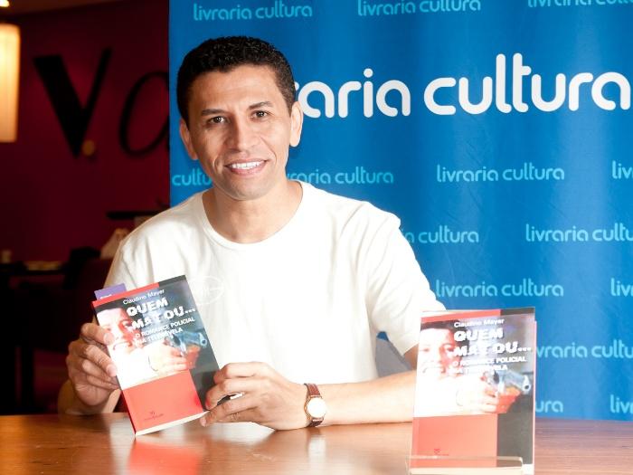 Claudino Mayer