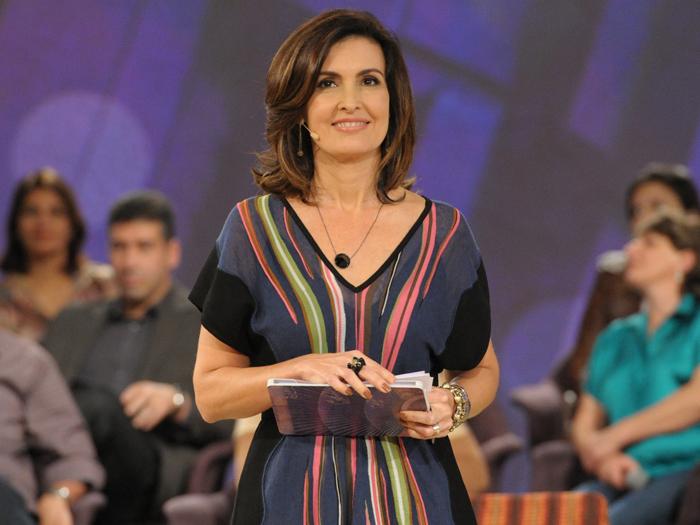 Fátima Globo