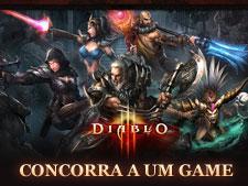 Box do game Diablo III: edição limitada