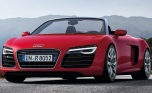 Audi lança novo R8 na pré-estreia de <i>Homem de Ferro 3</i> no Brasil