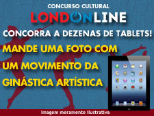 &lt;i&gt;Londonline&lt;/i&gt;: o que voc est esperando para participar?