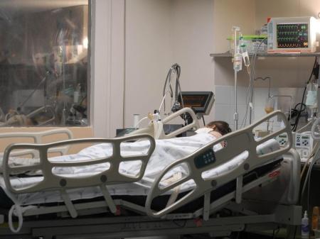 Resultado de imagem para UTI HOSPITAL DF
