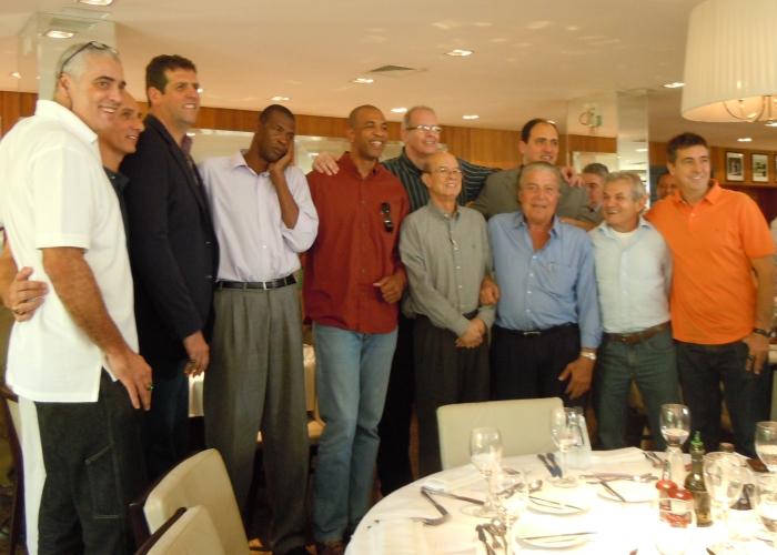 seleção pan-1987, basquete