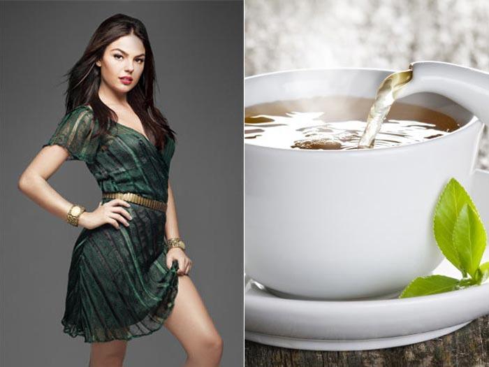 Chá de Garcínia