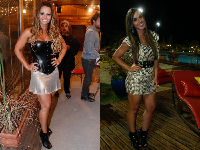 Viviane x Nicole