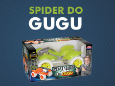 Spider do Gugu