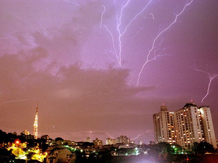 Saiba o que fazer em caso de desastres naturais - Foto 6 - Brasil - R7