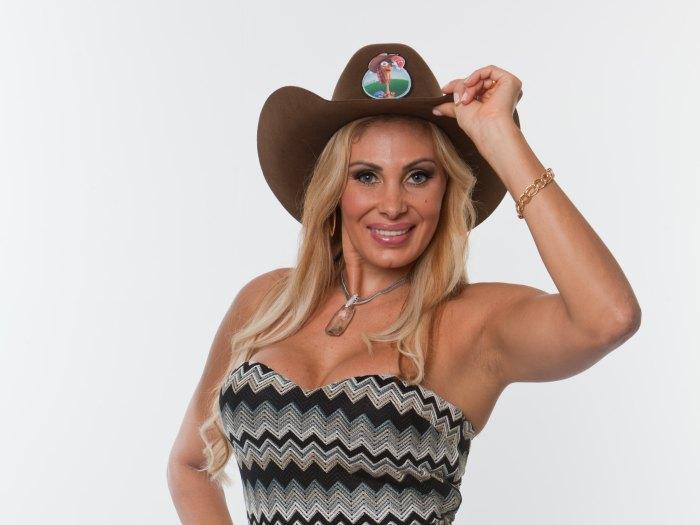 Angela Bismarchi