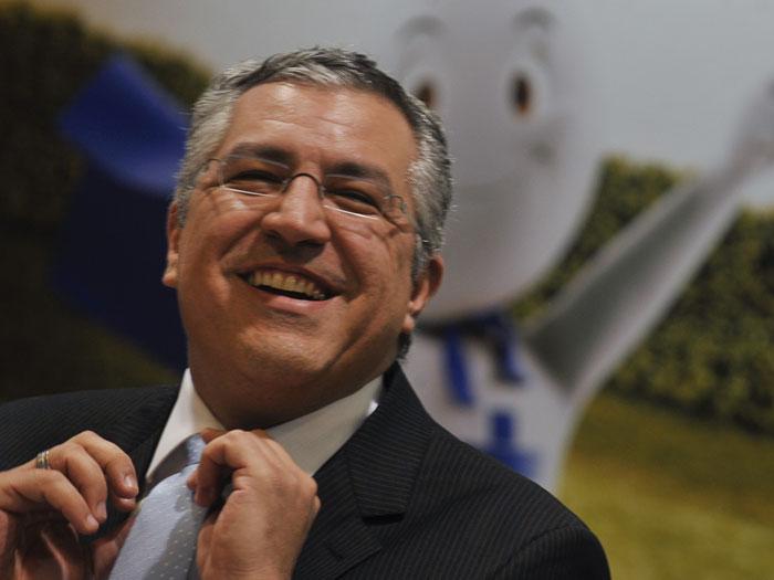 Marcello Casal Jr./14.02.2012/Agência Brasil