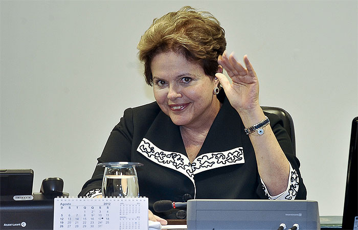 Valter Campanato/23.08.2012/Agência Brasil
