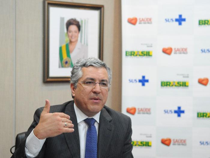 Wilson Dias/28.08.2012/Agência Brasil