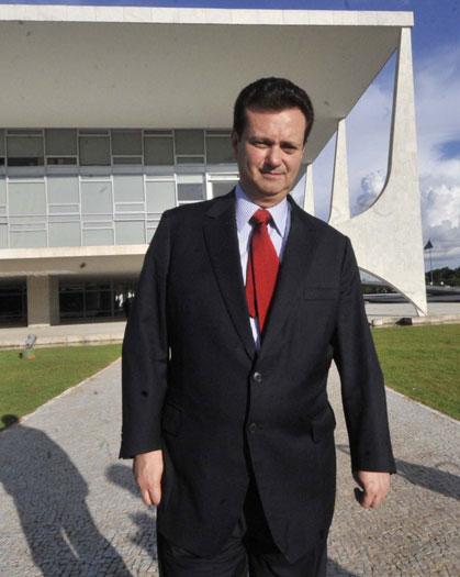 José Cruz/15.02.2012/Agência Brasil