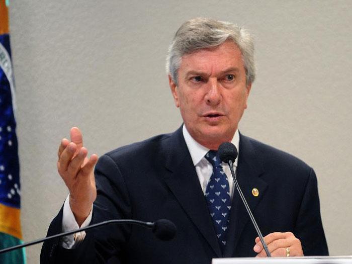 Wilson Dias/01.03.2011/Agência Brasil