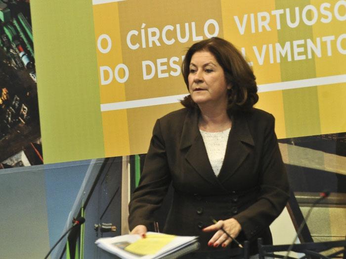 Elza Fiúza/26.07.2012/Agência Brasil