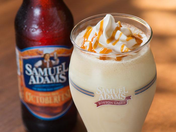 Milkshake Cerveja