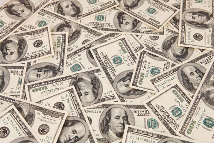 Presidentes estampam notas de US$ 1 a US$ 100 mil nos EUA ...