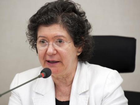 Deputada distrital Arlete Sampaio