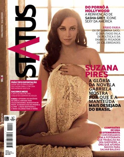 Tiago Molinos/Revista Status