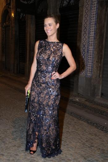 Carolina Dieckmann é eleita a cafona da semana; veja mais looks ...