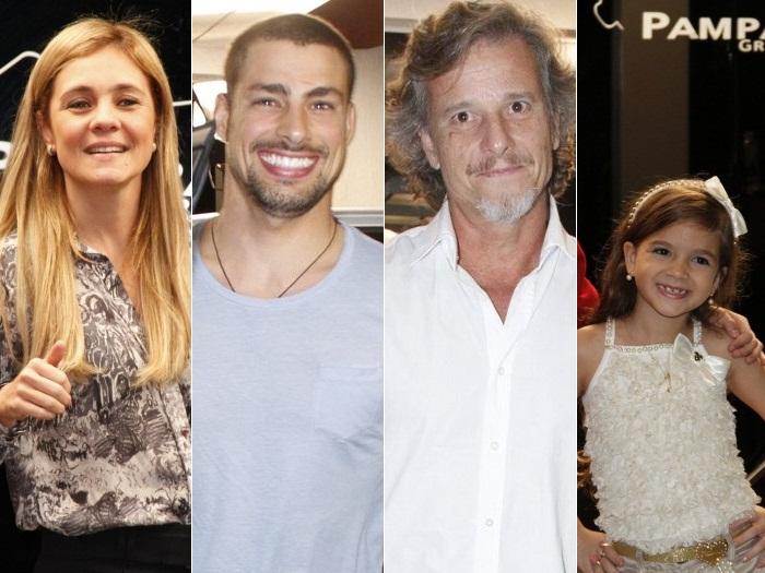 Roberto Filho e Alex Palarea-AgNews