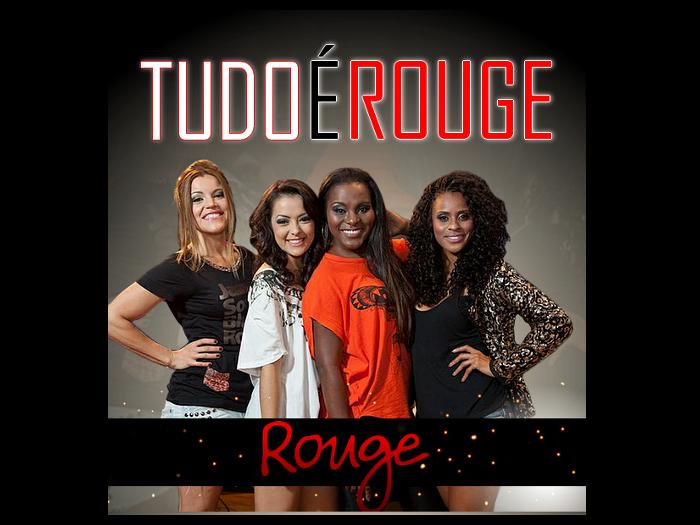 Rouge anuncia nova música para a volta do grupo: Tudo é Rouge ...