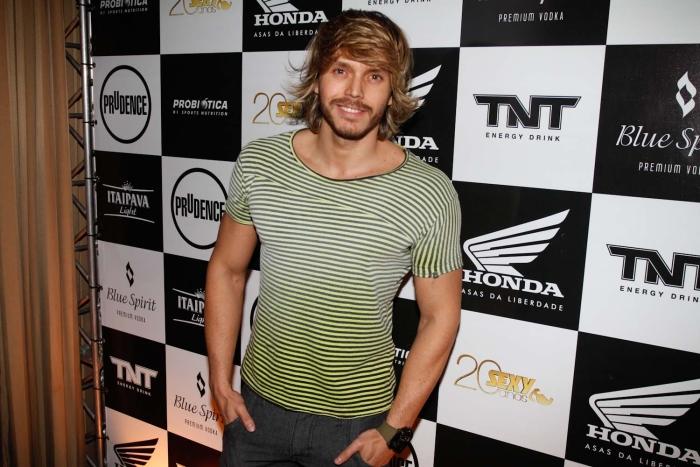Danilo Carvalho e Thais Aline/AgNews